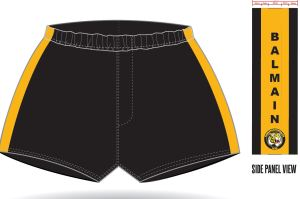 Balmain_Home_Shorts